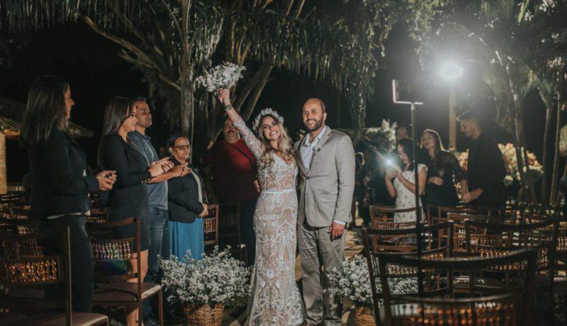 Casamento Diego e Luciana 21/04/18