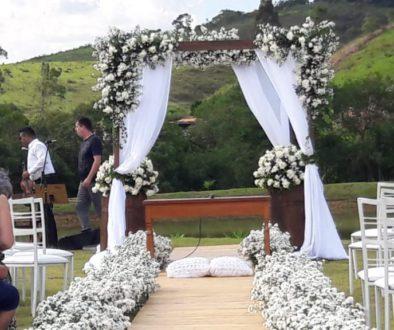Casamento Larissa e Bruno 03/11/2018