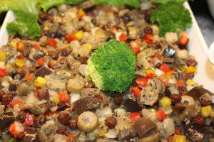 Salada Moinho Velho